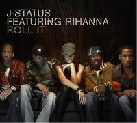 Cover J-Status feat. Rihanna - Roll It