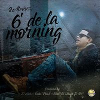 Cover J Alvarez - 6' de la Morning