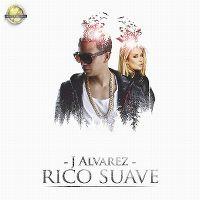 Cover J Alvarez - Rico Suave