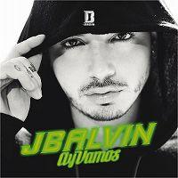 Cover J Balvin - Ay vamos