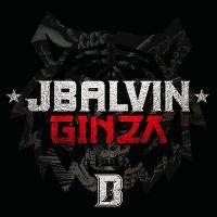 Cover J Balvin - Ginza