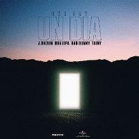 Cover J Balvin / Dua Lipa / Bad Bunny / Tainy - Un día (One Day)