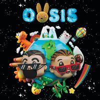 Cover J Balvin & Bad Bunny - Oasis