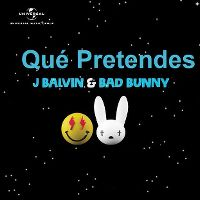 Cover J Balvin & Bad Bunny - Qué pretendes