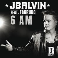 Cover J Balvin feat. Farruko - 6 AM
