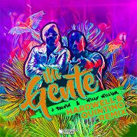 Cover J Balvin & Willy William - Mi gente