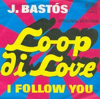 Cover J. Bastós - Loop di Love
