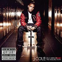 Cover J. Cole - Cole World - The Sideline Story