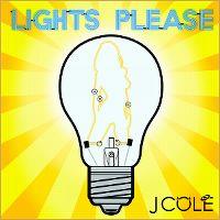 Cover J. Cole - Lights Please