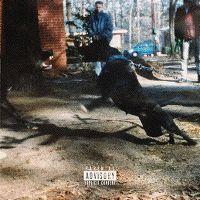 Cover J. Cole - The Climb Back