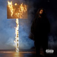 Cover J. Cole - The Off-Season
