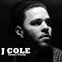 Cover J. Cole - Yours Truly