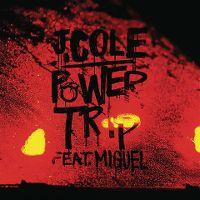 Cover J. Cole feat. Miguel - Power Trip