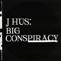 Cover J Hus - Big Conspiracy
