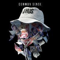 Cover J Hus - Common Sense