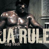 Cover Ja Rule - Clap Back