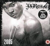 Cover Ja Rule - Ja Rule - 2005