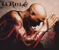Cover Ja Rule - Reign