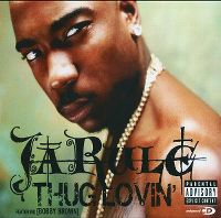 Cover Ja Rule feat. Bobby Brown - Thug Lovin'