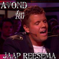 Cover Jaap Reesema - Avond Live 2017