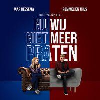 Cover Jaap Reesema & Pommelien Thijs - Nu wij niet meer praten