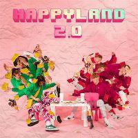 Cover Jacin Trill - Happyland 2.0