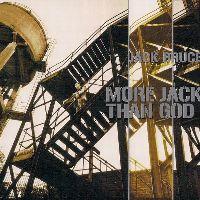 Cover Jack Bruce - More Jack Than God