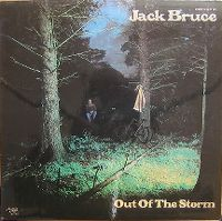 Cover Jack Bruce - Out Of The Storm
