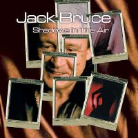 Cover Jack Bruce - Shadows In The Air