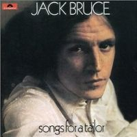 Cover Jack Bruce - Songs For A Tailor