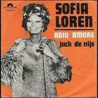 Cover Jack de Nijs - Sofia Loren