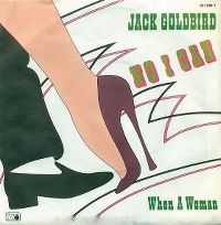 Cover Jack Goldbird - No I Can