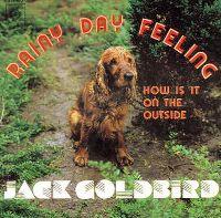 Cover Jack Goldbird - Rainy Day Feeling