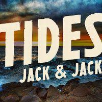 Cover Jack & Jack - Tides