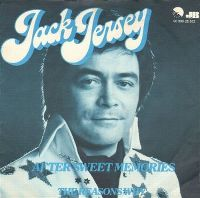 Cover Jack Jersey - After Sweet Memories