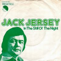 Cover Jack Jersey - In The Still Of The Night