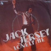 Cover Jack Jersey - Lonely Me