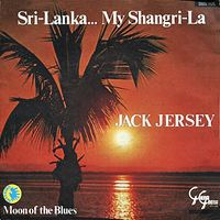 Cover Jack Jersey - Sri Lanka... My Shangri-La