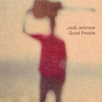 Cover Jack Johnson - Good People