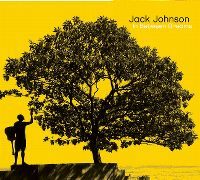 Cover Jack Johnson - In Between Dreams