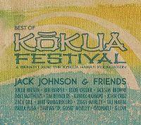 Cover Jack Johnson & Friends - Best Of Kokua Festival
