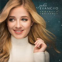 Cover Jackie Evancho - Someday At Christmas
