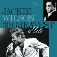 Cover Jackie Wilson - 30 Greatest Hits