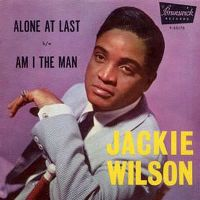 Cover Jackie Wilson - Alone At Last