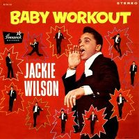Cover Jackie Wilson - Baby Workout