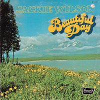 Cover Jackie Wilson - Beautiful Day