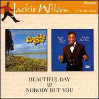Cover Jackie Wilson - Beautiful Day & Nobody But You
