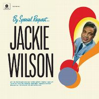 Cover Jackie Wilson - By Special Request...
