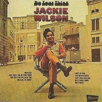 Cover Jackie Wilson - Do Your Thing