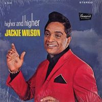 Cover Jackie Wilson - Higher And Higher